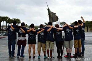 team 5472 - ft lauderdale
