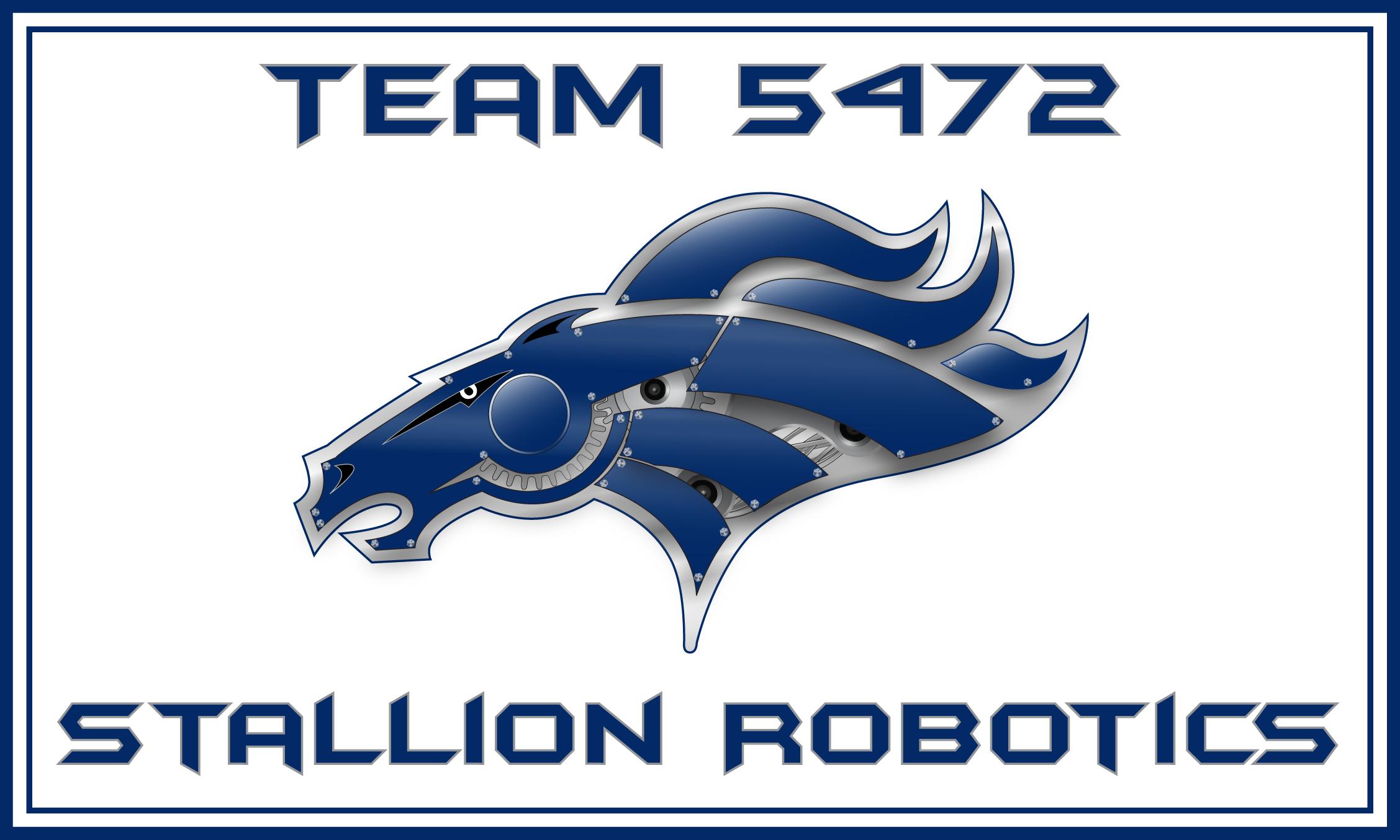 Team 5472